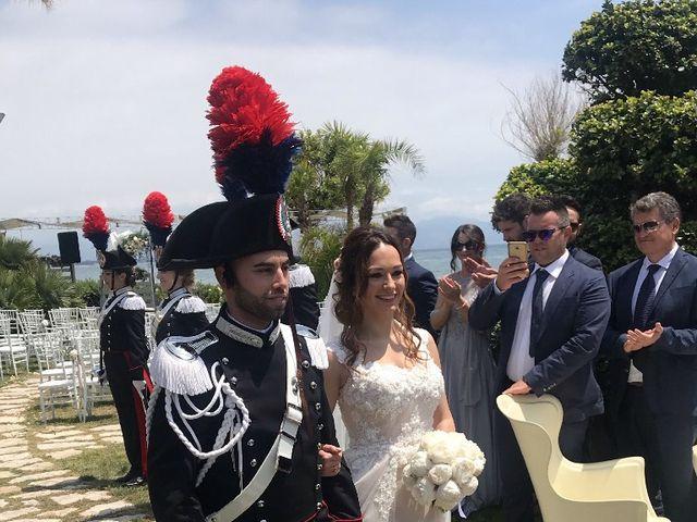 Il matrimonio di Dino e Alessandra  a Terracina, Latina 1