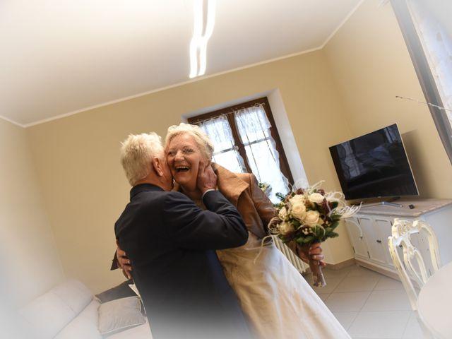 Il matrimonio di Giancarlo e Alessandra a San Damiano d'Asti, Asti 5