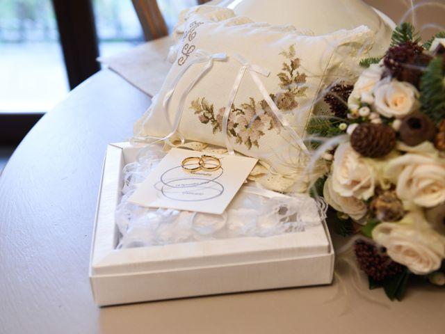 Il matrimonio di Giancarlo e Alessandra a San Damiano d'Asti, Asti 7