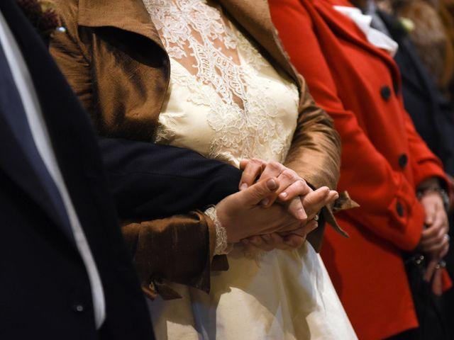 Il matrimonio di Giancarlo e Alessandra a San Damiano d'Asti, Asti 11