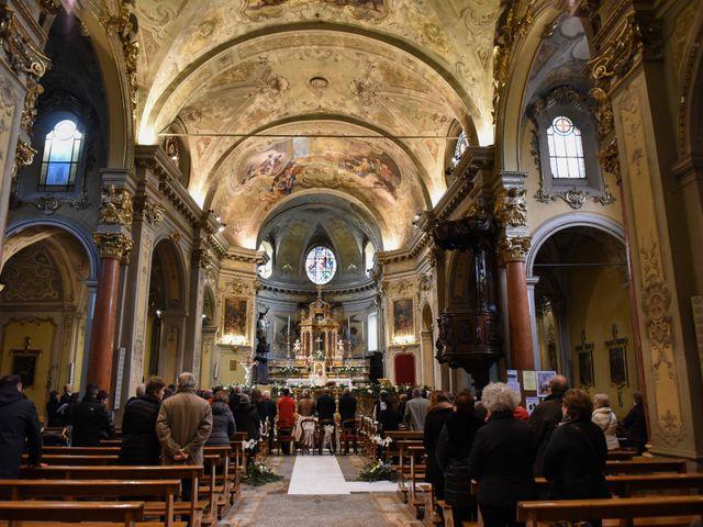 Il matrimonio di Giancarlo e Alessandra a San Damiano d'Asti, Asti 12