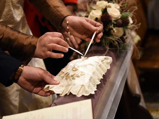 Il matrimonio di Giancarlo e Alessandra a San Damiano d'Asti, Asti 13