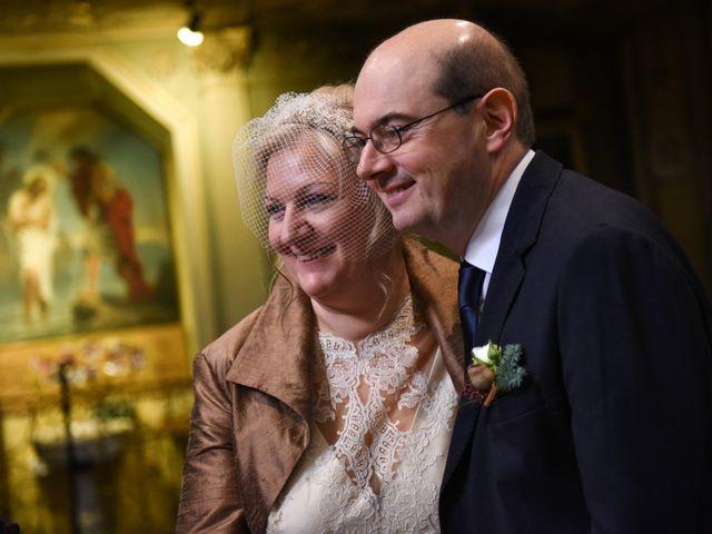 Il matrimonio di Giancarlo e Alessandra a San Damiano d'Asti, Asti 15