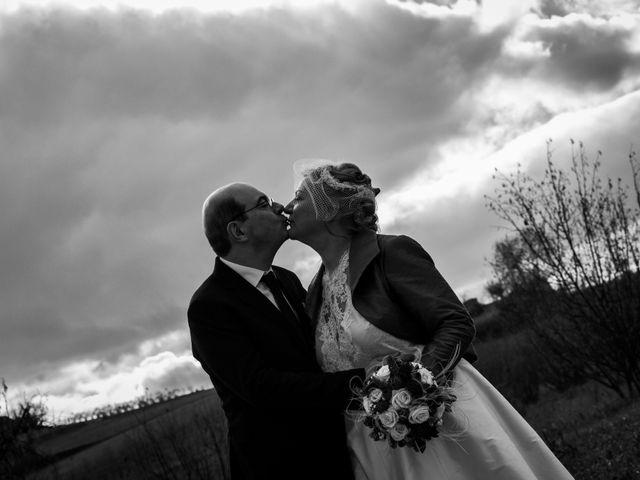 Il matrimonio di Giancarlo e Alessandra a San Damiano d'Asti, Asti 23