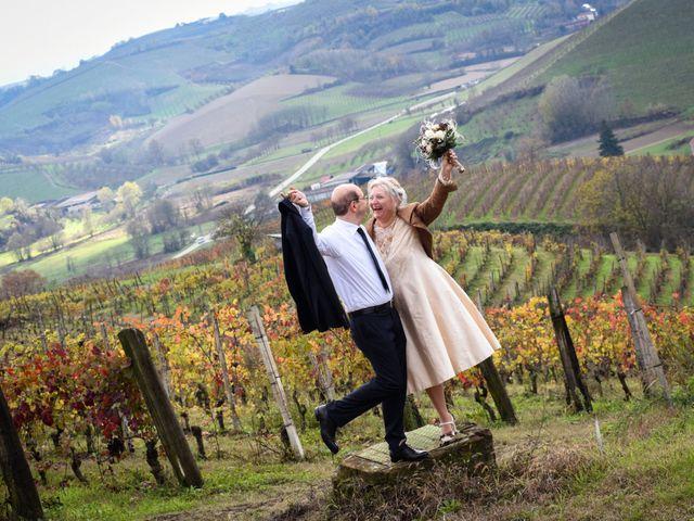Il matrimonio di Giancarlo e Alessandra a San Damiano d'Asti, Asti 24
