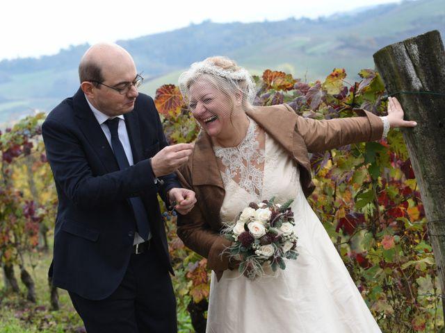 Il matrimonio di Giancarlo e Alessandra a San Damiano d'Asti, Asti 25