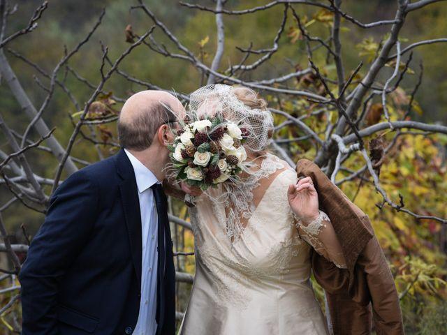 Il matrimonio di Giancarlo e Alessandra a San Damiano d'Asti, Asti 27
