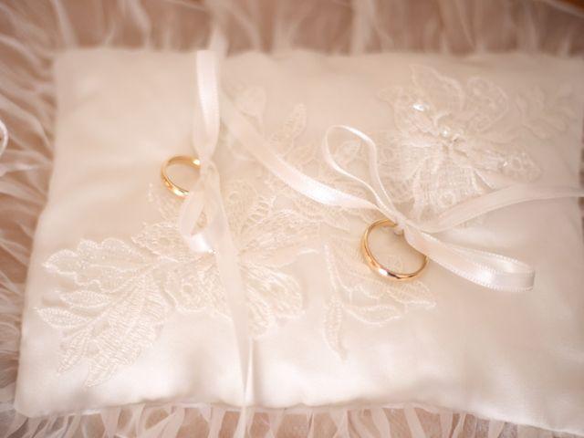 Il matrimonio di Michele e Stefania a Vibo Valentia, Vibo Valentia 5