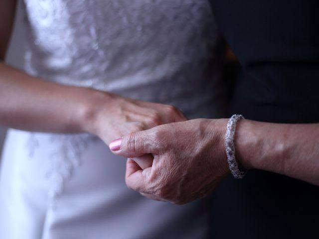 Il matrimonio di Michele e Stefania a Vibo Valentia, Vibo Valentia 9