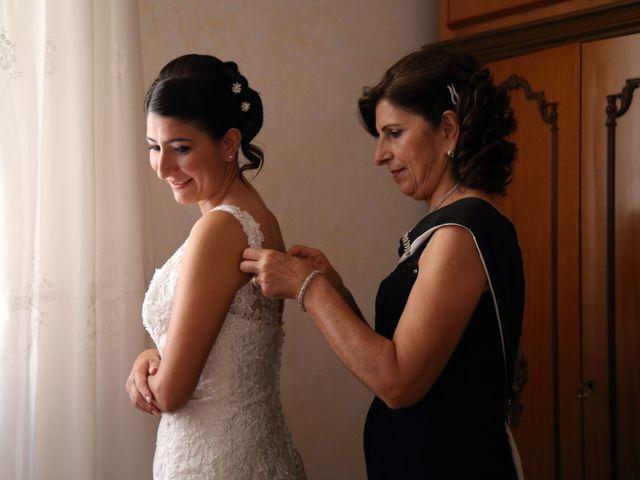 Il matrimonio di Michele e Stefania a Vibo Valentia, Vibo Valentia 10