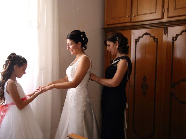 Il matrimonio di Michele e Stefania a Vibo Valentia, Vibo Valentia 12