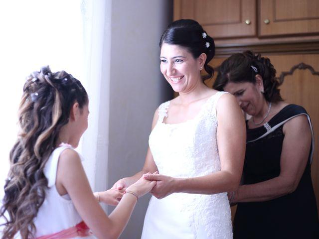 Il matrimonio di Michele e Stefania a Vibo Valentia, Vibo Valentia 13
