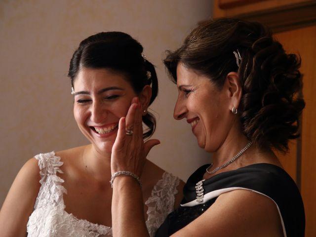 Il matrimonio di Michele e Stefania a Vibo Valentia, Vibo Valentia 14