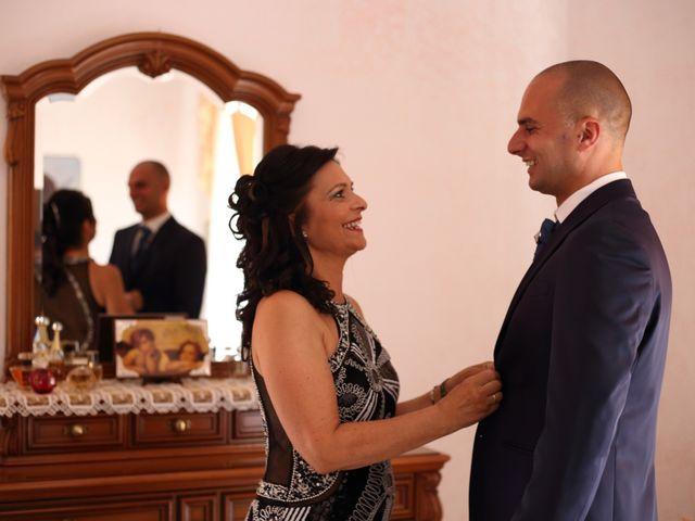 Il matrimonio di Michele e Stefania a Vibo Valentia, Vibo Valentia 16