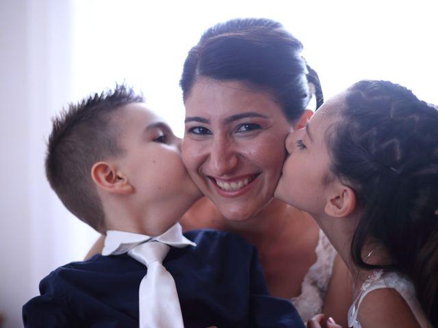 Il matrimonio di Michele e Stefania a Vibo Valentia, Vibo Valentia 19