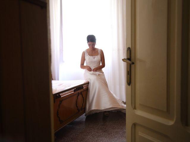 Il matrimonio di Michele e Stefania a Vibo Valentia, Vibo Valentia 20