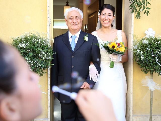 Il matrimonio di Michele e Stefania a Vibo Valentia, Vibo Valentia 24