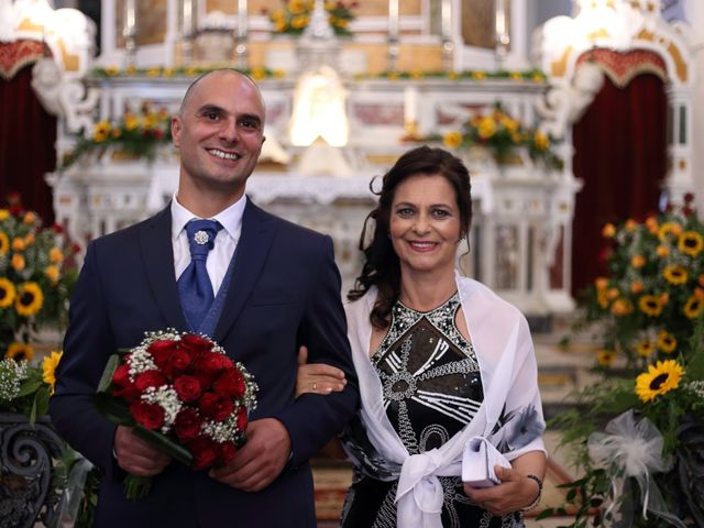 Il matrimonio di Michele e Stefania a Vibo Valentia, Vibo Valentia 25