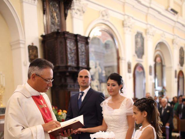 Il matrimonio di Michele e Stefania a Vibo Valentia, Vibo Valentia 30