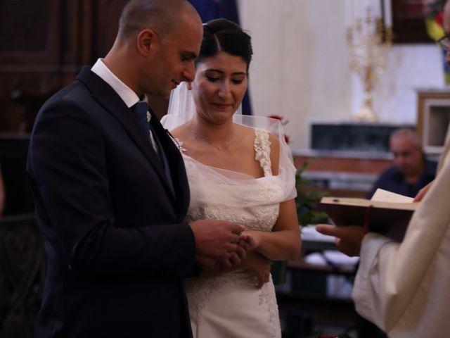 Il matrimonio di Michele e Stefania a Vibo Valentia, Vibo Valentia 32