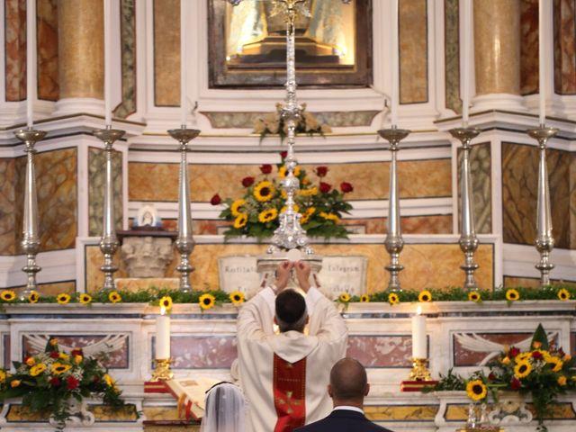 Il matrimonio di Michele e Stefania a Vibo Valentia, Vibo Valentia 33