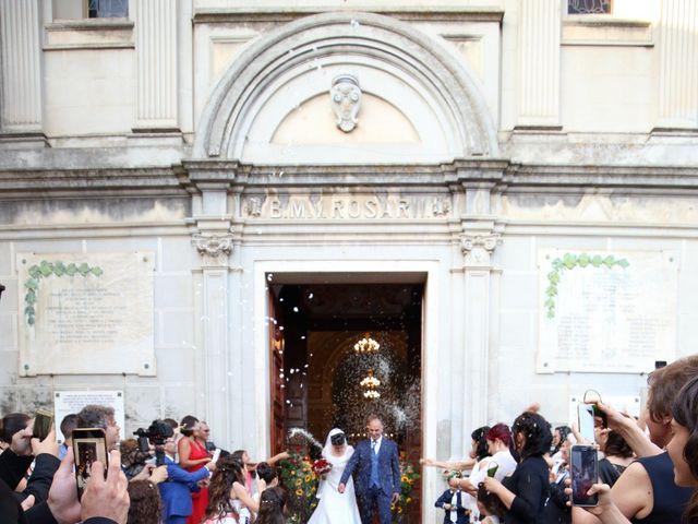 Il matrimonio di Michele e Stefania a Vibo Valentia, Vibo Valentia 34