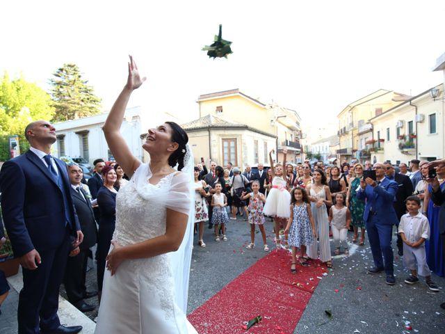 Il matrimonio di Michele e Stefania a Vibo Valentia, Vibo Valentia 37