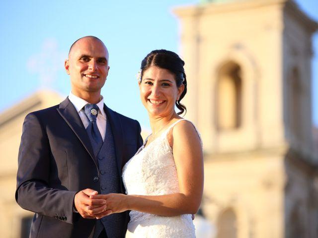 Il matrimonio di Michele e Stefania a Vibo Valentia, Vibo Valentia 38