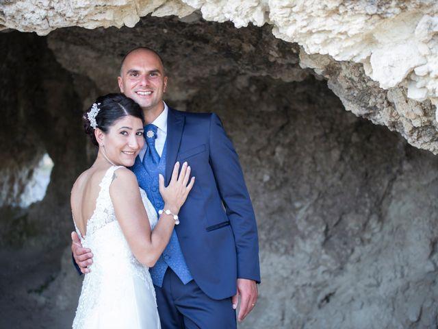 Il matrimonio di Michele e Stefania a Vibo Valentia, Vibo Valentia 41