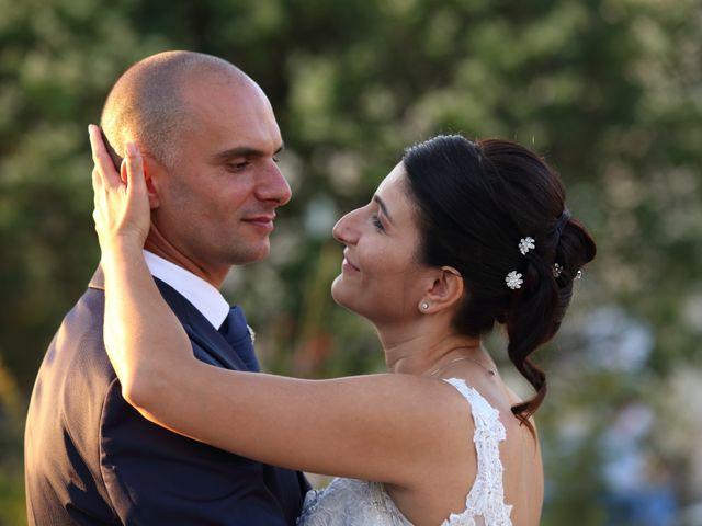 Il matrimonio di Michele e Stefania a Vibo Valentia, Vibo Valentia 42