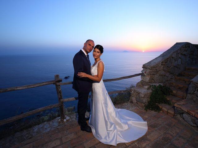 Il matrimonio di Michele e Stefania a Vibo Valentia, Vibo Valentia 45