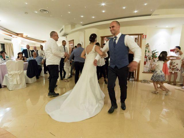 Il matrimonio di Michele e Stefania a Vibo Valentia, Vibo Valentia 48
