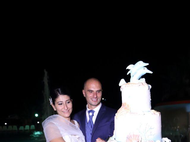 Il matrimonio di Michele e Stefania a Vibo Valentia, Vibo Valentia 50