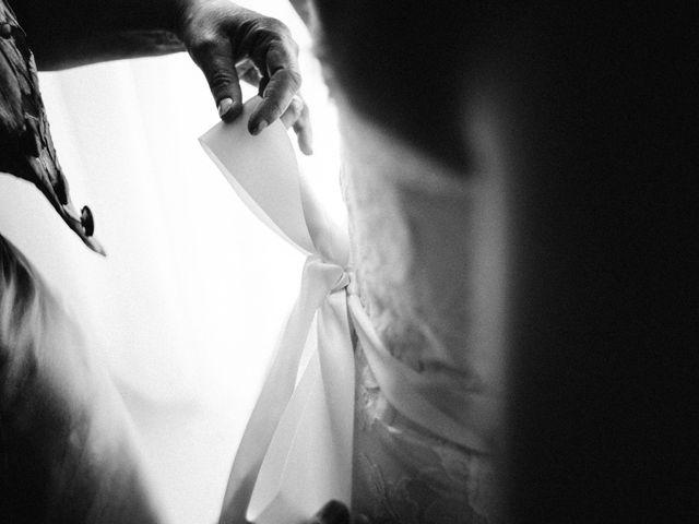 Il matrimonio di Marco e Maria a Squillace, Catanzaro 7