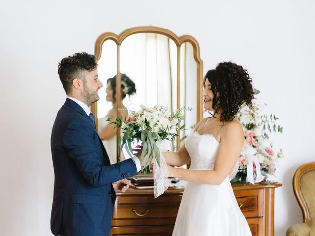 Il matrimonio di Marco e Maria a Squillace, Catanzaro 9