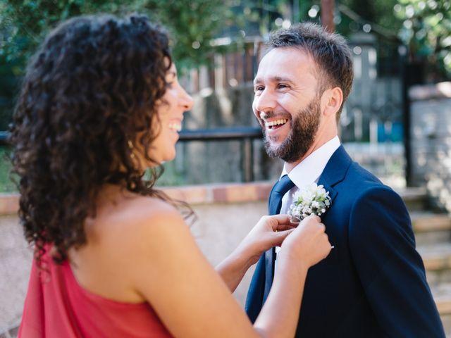 Il matrimonio di Marco e Maria a Squillace, Catanzaro 25