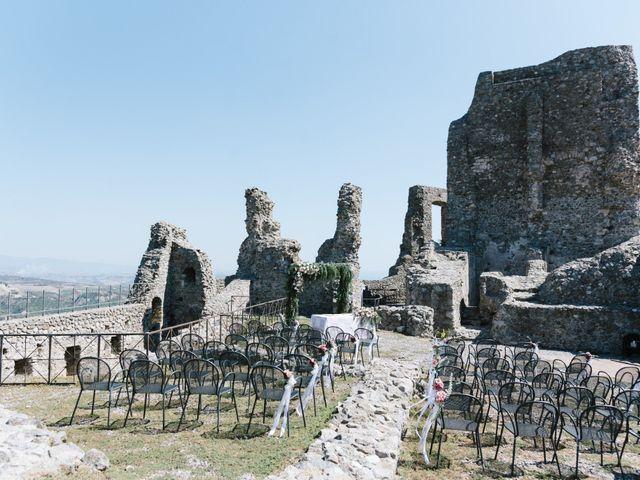 Il matrimonio di Marco e Maria a Squillace, Catanzaro 32