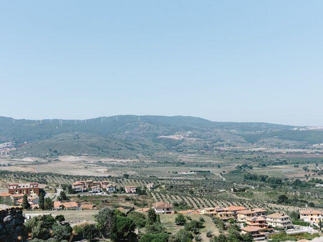 Il matrimonio di Marco e Maria a Squillace, Catanzaro 33