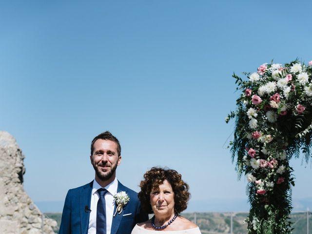 Il matrimonio di Marco e Maria a Squillace, Catanzaro 34
