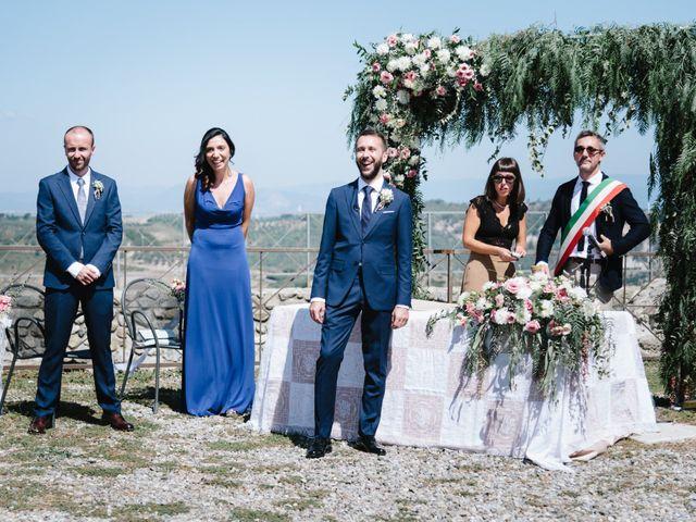 Il matrimonio di Marco e Maria a Squillace, Catanzaro 37
