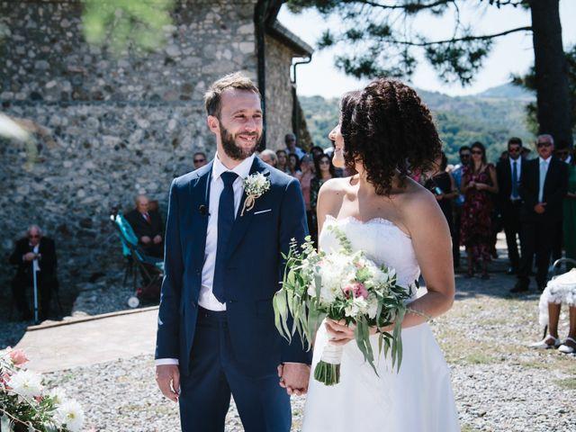 Il matrimonio di Marco e Maria a Squillace, Catanzaro 39
