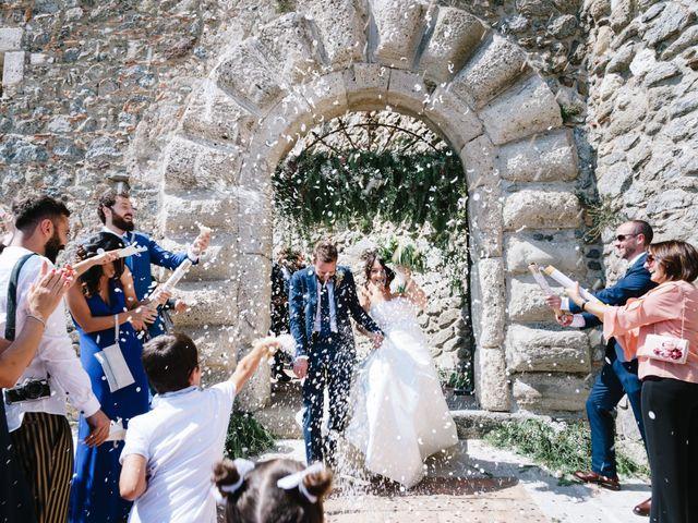 Il matrimonio di Marco e Maria a Squillace, Catanzaro 42