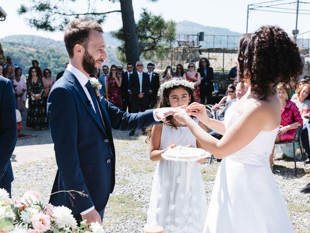 Il matrimonio di Marco e Maria a Squillace, Catanzaro 44
