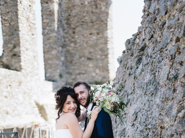 Il matrimonio di Marco e Maria a Squillace, Catanzaro 46