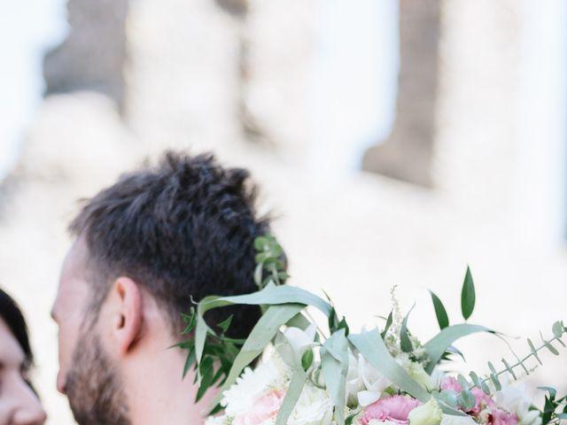 Il matrimonio di Marco e Maria a Squillace, Catanzaro 47