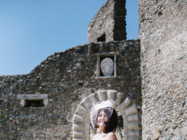 Il matrimonio di Marco e Maria a Squillace, Catanzaro 50