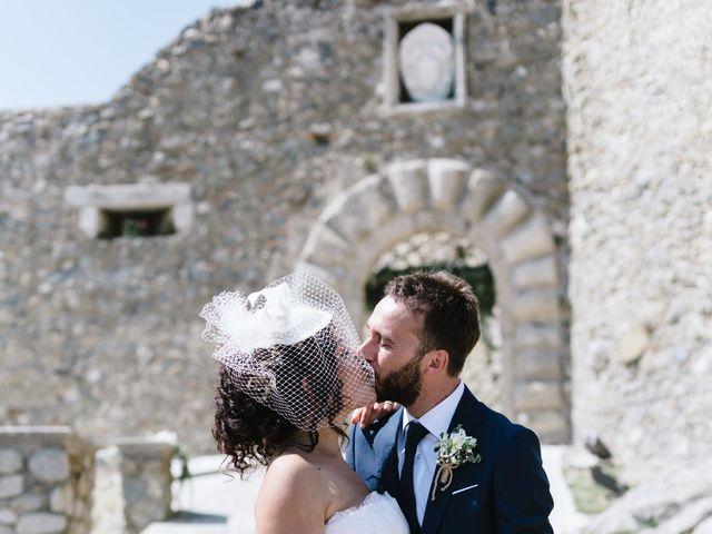 Il matrimonio di Marco e Maria a Squillace, Catanzaro 52