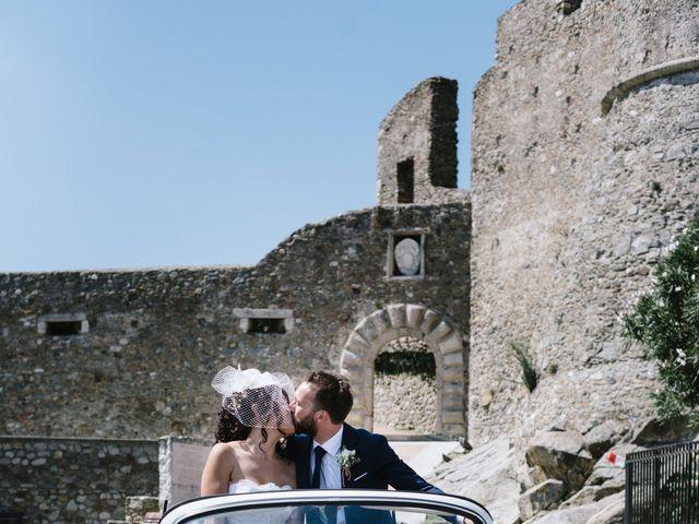 Il matrimonio di Marco e Maria a Squillace, Catanzaro 54