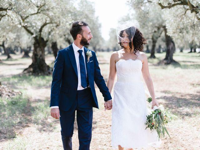Il matrimonio di Marco e Maria a Squillace, Catanzaro 60