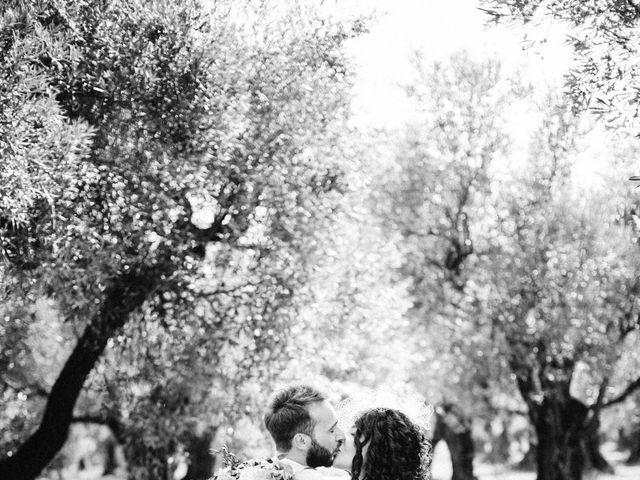 Il matrimonio di Marco e Maria a Squillace, Catanzaro 61